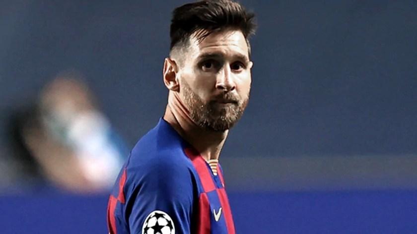 "Messi, en la edición centenaria de ""Garganta Poderosa"""