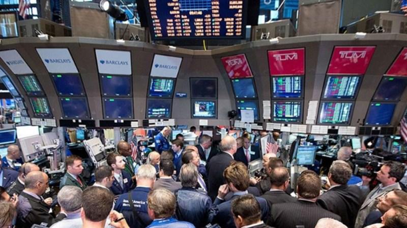 Solo tres empresas marcaron bajas en Nueva York: Transportadora Gas del Sur (-1,3%); Mercadolibre (-1,2%); y Globant (-1,1%).