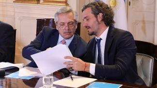 Fernández encabezará el acto en la sede central de Arsat, en Benavídez