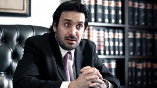 El juez de Dolores, Alejo Ramos Padilla.