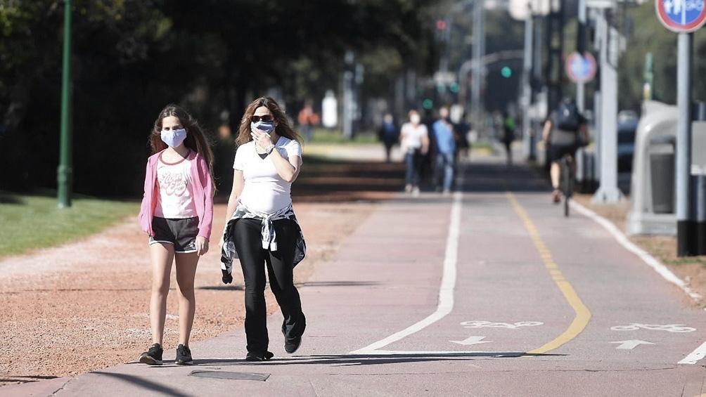 """""""Estamos complicados otra vez y vamos a seguir estándolo hasta que la población no acepte que no podemos hacer la vida que teníamos antes de la pandemia"""""""