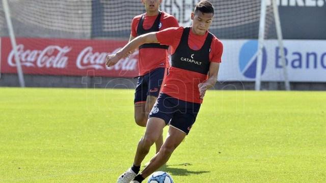 San Lorenzo jugará su próximo compromiso por la Copa de la Liga Profesional ante Argentinos Juniors.