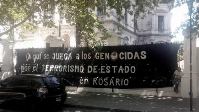 En la causa Klotzman, en Rosario, se investiga la desaparición de 29 personas, de las cuales sobrevivió sólo una víctima.