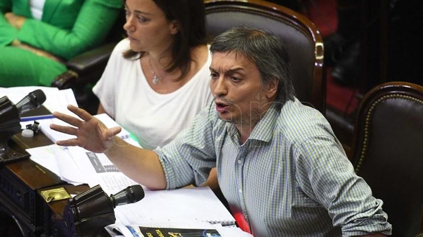 """Kirchner subrayó que ya quedó demostrado que """"las políticas viejas del macrismo no dan resultado""""."""