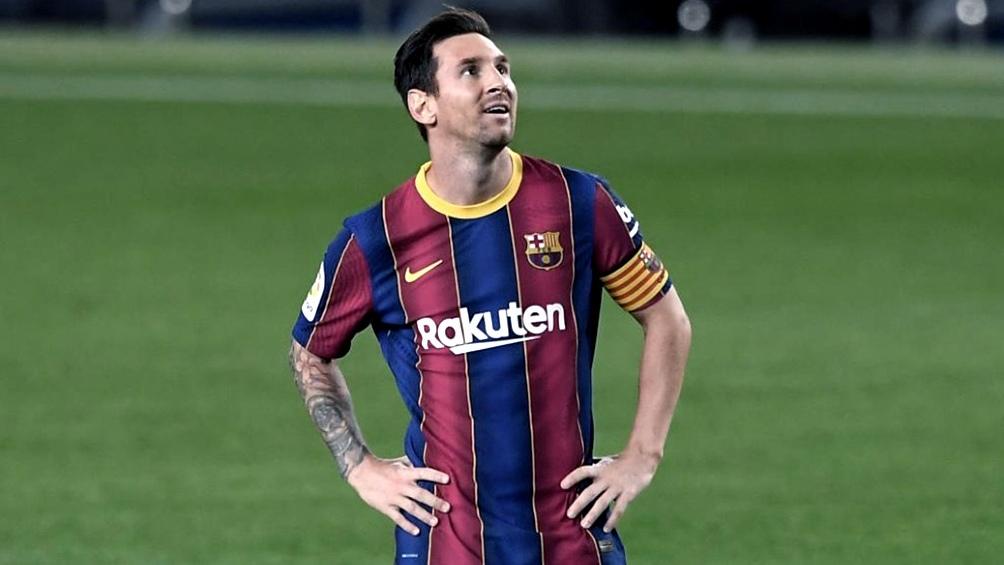 Messi regresa al Barcelona, tras la dos victorias conseguidas con el seleccionado argentino en eliminatorias