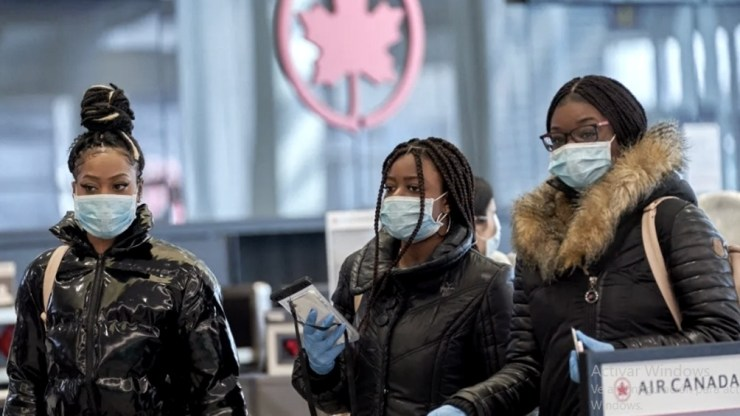 Toronto se cerrará por cuatro semanas