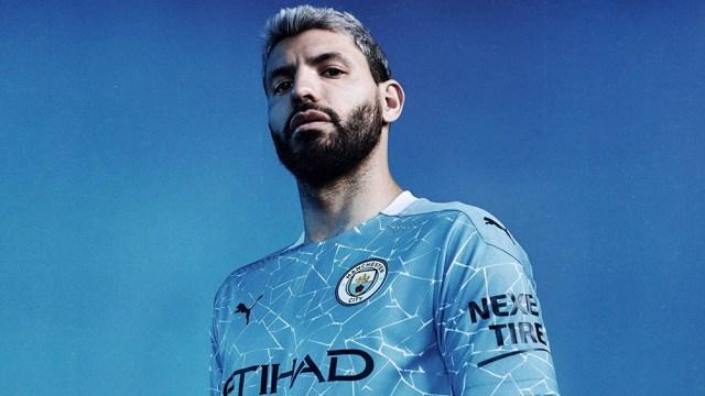 Agüero finaliza su contrato con con Manchester City en junio próximo.