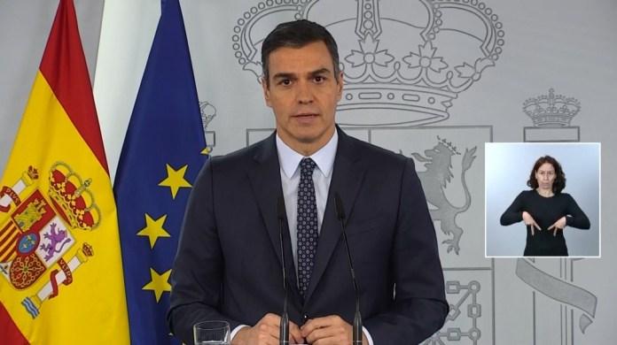 """El Gobierno español celebró que la propuesta de la Comisión se haya """"adaptado"""" a lo acordado entre Madrid y Londres"""