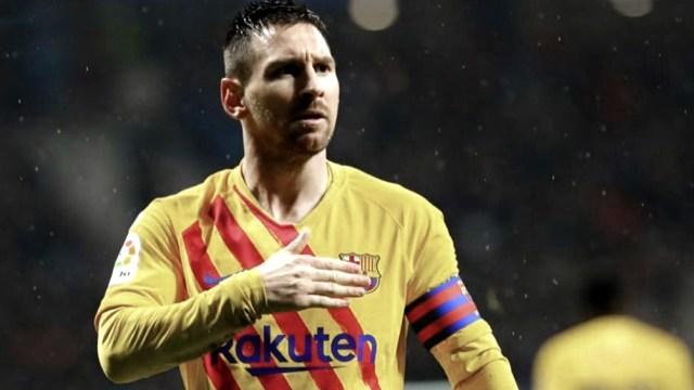 Messi y el Barcelona buscan regularidad en La Liga, de cara al duelo de entre semana por Champions League
