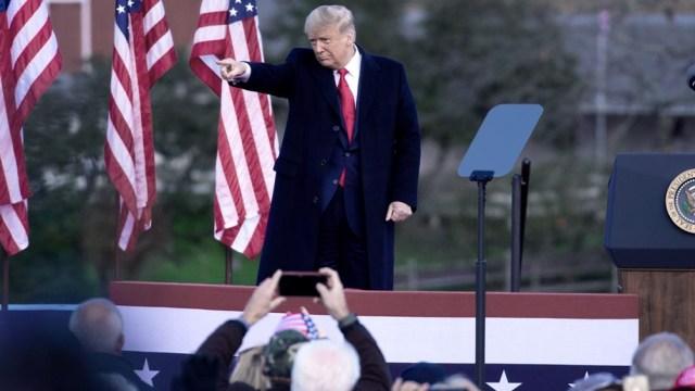Todos los grandes medios han dado ya a Biden como ganador en Pensilvania