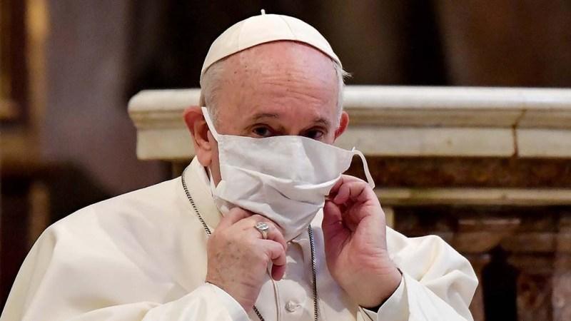 El Papa pidió por los países pobres