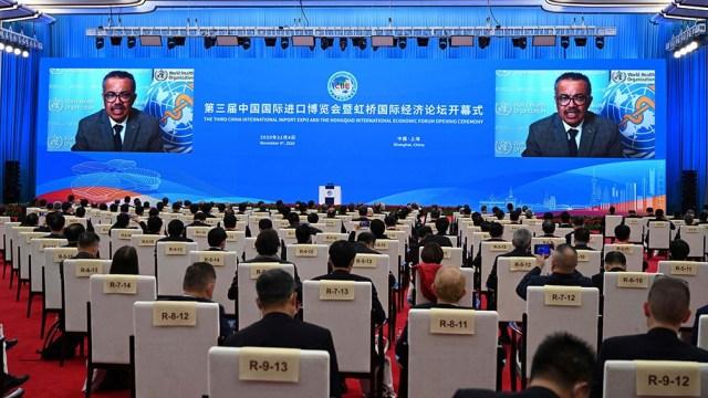 """El director general de la OMS, Tedros Adhanom Ghebreyesus, propuso efectuar """"controles de los laboratorios o establecimientos de investigación activos en la región"""