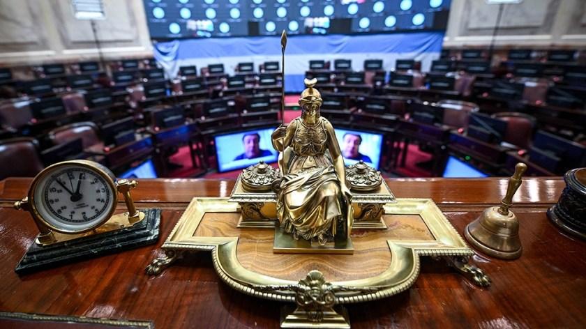 Fernández ratificó sesiones extraordinarias desde ese día hasta el 28 de febrero