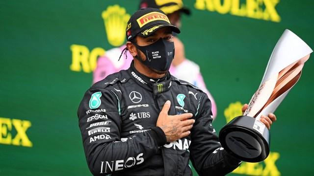 El británico Lewis Hamilton es el gran candidato y busca sumar su octavo título.