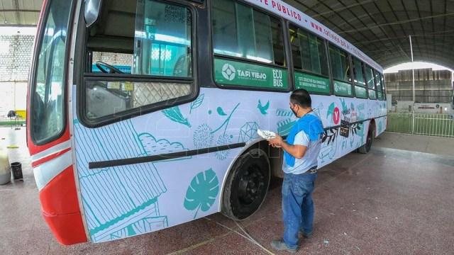 """El sistema conectará las tres barriadas más populares de la ciudad, que son Lomas de Tafí, Los Pocitos y el casco histórico"""""""