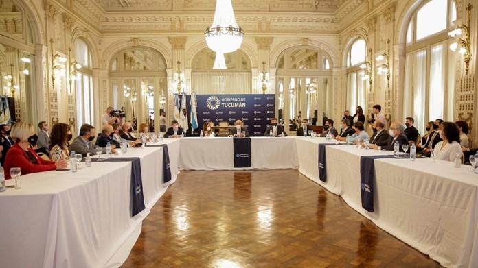 Tucumán abrirá al turismo de todo el país el 1 de diciembre próximo.