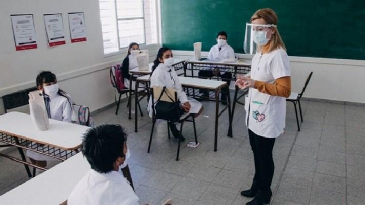 Santa Fe propone iniciar clases el 15 de marzo - Télam - Agencia Nacional de Noticias