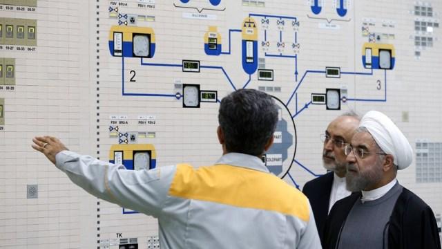 Irán comenzó a reducir de manera gradual sus compromisos del Plan de Acción Integral Conjunto.