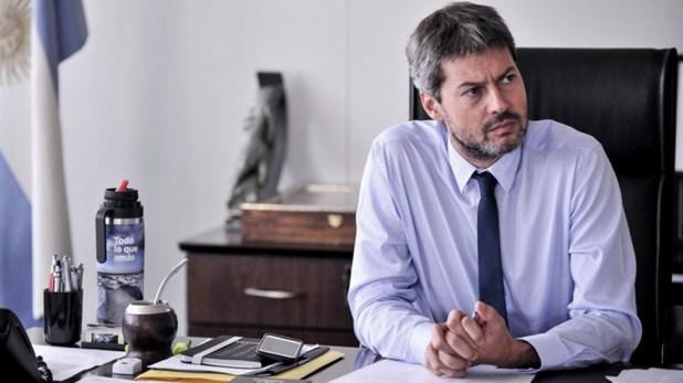 El ministro aseguró que hay un millón y medio de argentinos vacacionando