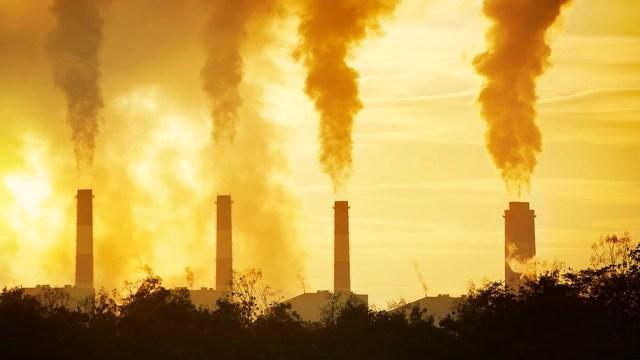 El G/ se comprometió a comenzar a modificar los modos de creación de la energía eléctrica.