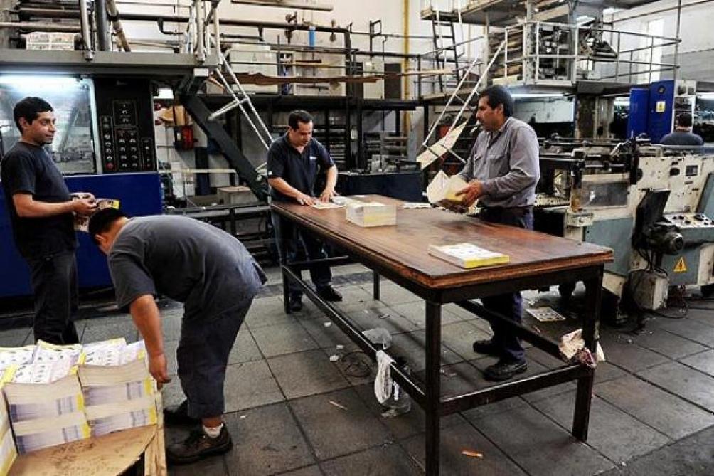 """La recuperación manufacturera en ese segmento de empresas """"sigue siendo muy lenta y traccionada por un tercio de las industrias"""