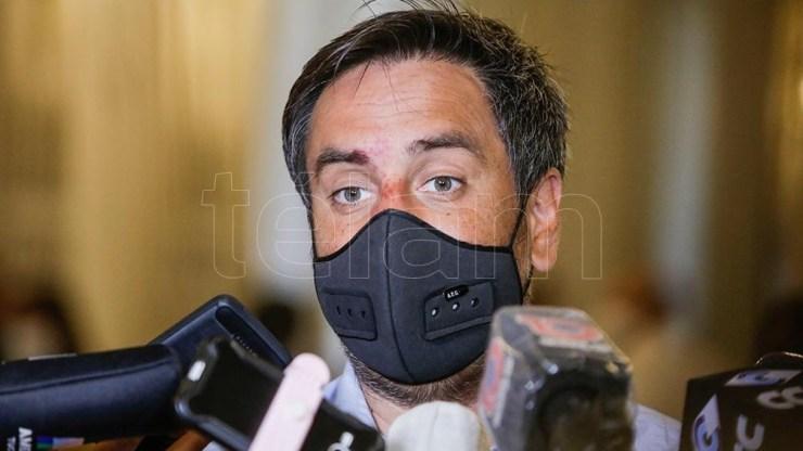"""El ministro de Ambiente y Desarrollo Sostenible, Juan Cabandié, presentó hoy, en el marco del Día Mundial del Reciclaje, el programa """"Todo se Transforma"""""""