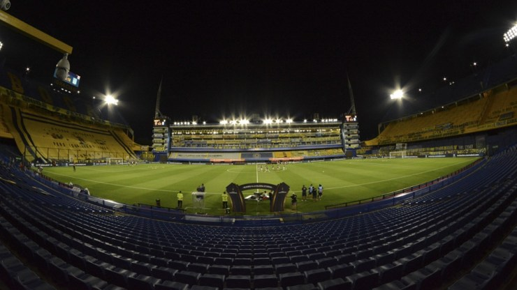 Equipos como Boca y Racing se verían perjudicados por la convocatoria de jugadores vitales para su estructura.
