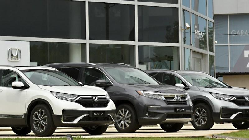 El reporte indica que el número de vehículos patentados durante marzo ascendió a 36.591 unidades