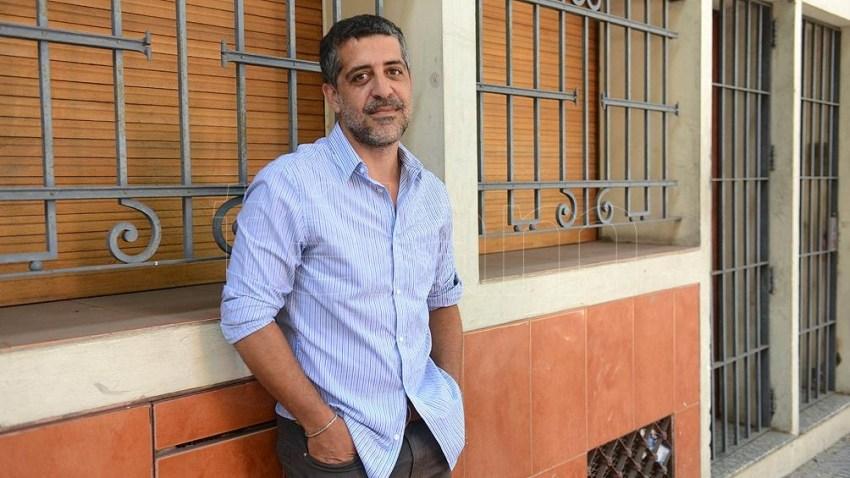 Kopel lanzó recientemente su último libro Medio Oriente, Lugar Común, Siete mitos, sobre la región más caliente del mundo