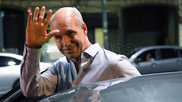 """el Frente de Todos calificó de """"lamentable que la dirigencia opositora de Juntos por el Cambio haya sucumbido a la conducción de la línea más dura""""."""
