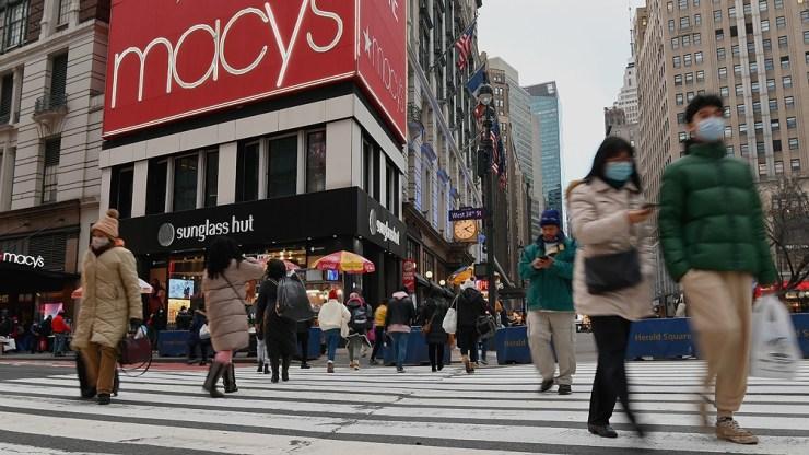 Varias empresas también se sumaron a la cruzada, impulsadas más por el marketing que por una política sanitaria.