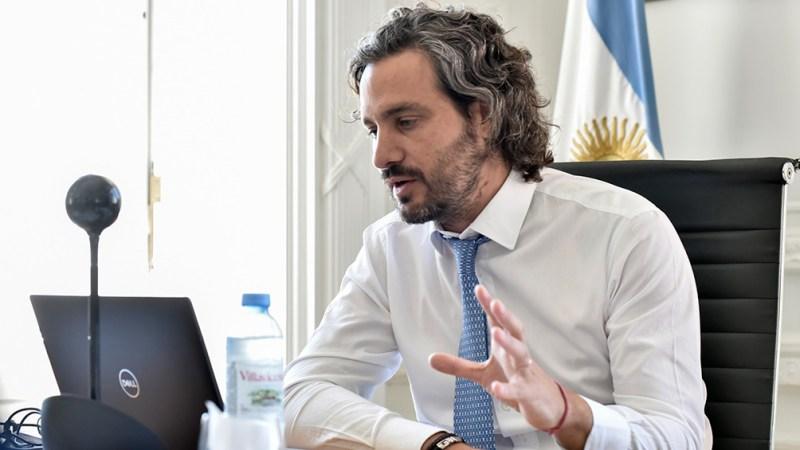 El acto se realizará a las 17 en el Centro Cultural Kirchner, y participarán, además, el ministro de Ciencia, Tecnología e Innovación, Roberto Salvarrezza, entre otros.
