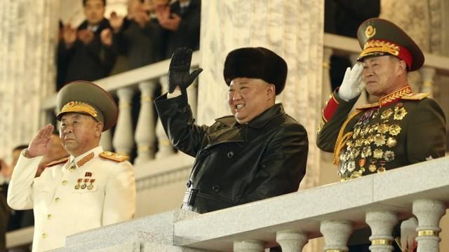 El Gobierno de Kim Jong-un salió a responder el discurso de Biden.
