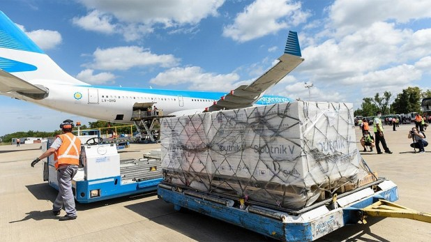 """El Airbus 330-200 volará bajo la denominación de """"ferry"""", es decir cuando la aeronave viaja vacía, solo con su tripulación de cabina e incluso técnicos de mantenimiento y de carga"""