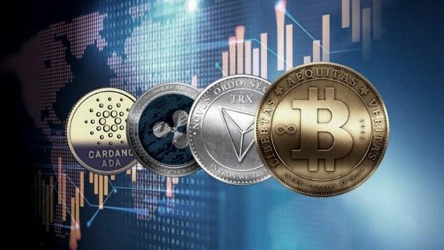 Entender la volatilidad propia de las cripto y los proyectos en los que se invierte es clave para no perder dinero.