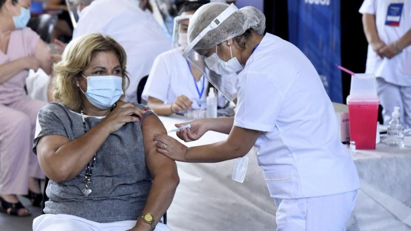 El Plan Estratégico de Vacunación contra la Covid-19.