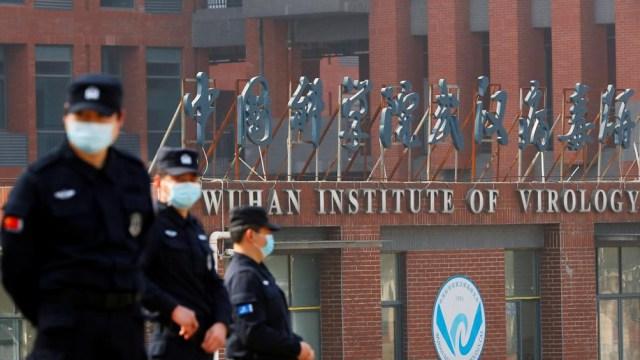 La teoría de un escape de un laboratorio chino fue impulsada por el Gobierno estadounidense de Donald Trump