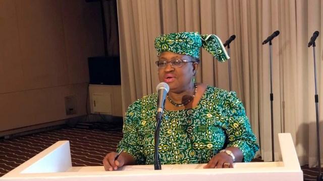 Ngozi Okonjo-Iweala, la nueva titular de la OMC, apoya el pedido de los países más pobres.