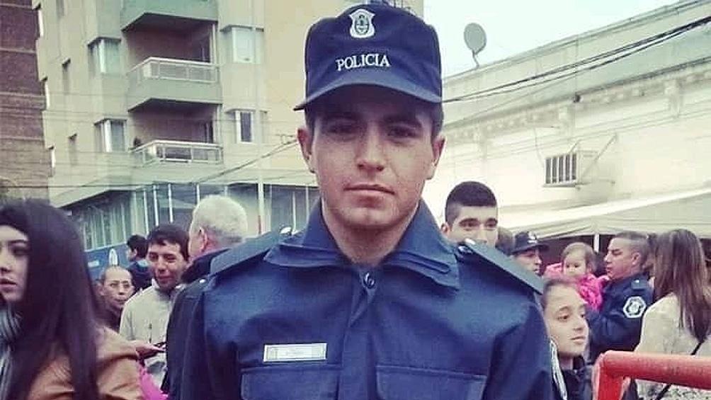 Matías Ezequiel Martínez, el exnovio de Úrsula, estaba con carpeta psiquiátrica desde septiembre de 2020.