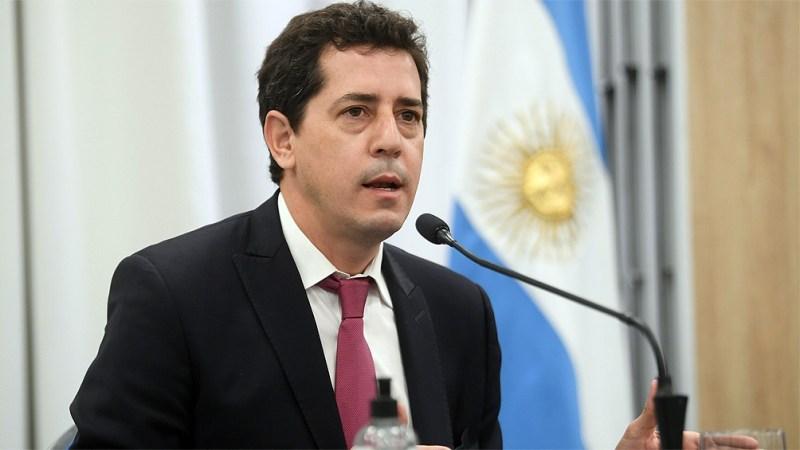 Resultado de imagen para De Pedro ratificó que el calendario de las PASO se desarrolla según lo establecido