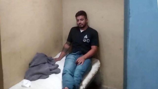 """El fiscal Terrón adelantó que una vez reunido todo el cuadro probatorio solicitará la prisión preventiva de Martínez por el delito de """"femicidio agravado por premeditación y alevosía""""."""