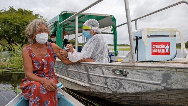 Muchos países ya imponen la obligación de vacunarse para evitar ciertas enfermedades para entrar en su territorio.