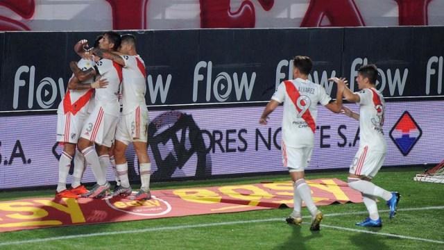 River busca recuperarse de la derrota ante Estudiantes, en el debut de la Copa de la Liga