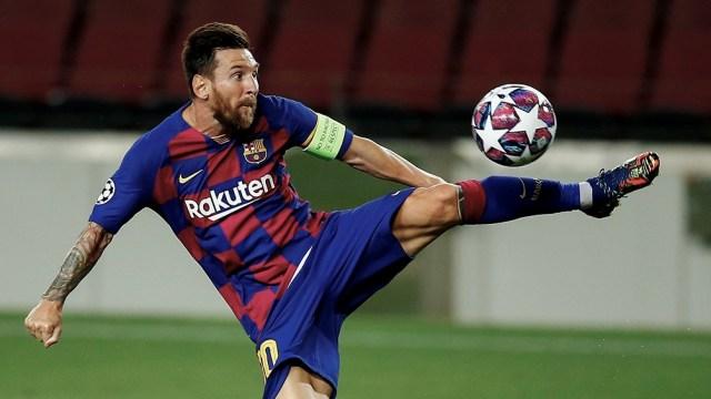 Barcelona recibirá mañana a Elche por un partido pendiente de la primera fecha de la liga española de fútbol