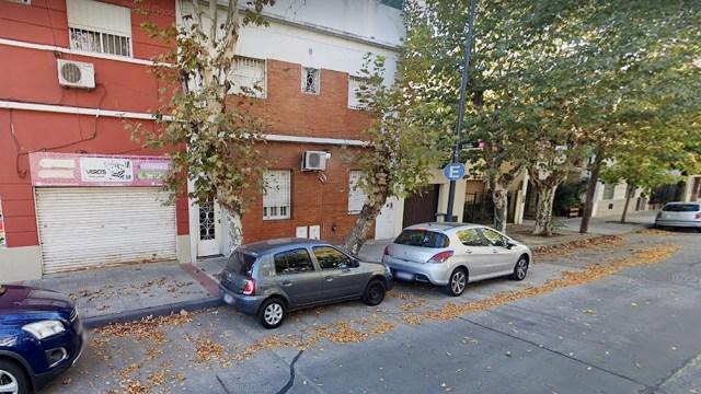 El crimen de Poggetti (66) ocurrió alrededor de las 20.15 del 18 de febrero último en la calle Río Limay al 1300 de Barracas.