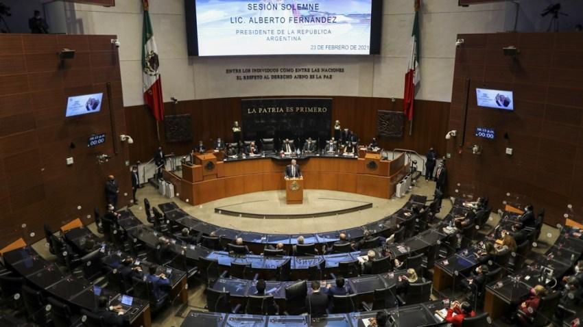"""El Presidente pidió """"dar vuelta la historia"""" desde América Latina."""