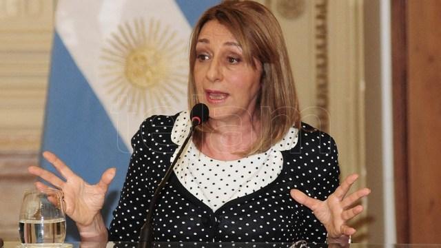 La exprocuradora General de la Nación acusó al expresidente Mauricio Macri de haber ejercido violencia en su contra desde el aparato del Estado