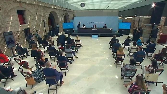 Acuerdo Federal para una Argentina Unida Contra la Violencia de Género