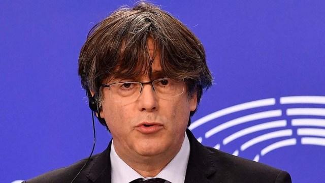 Puigdemont dice que acudirá a la justicia belga