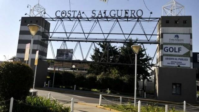 Costa Salguero, emprendimiento inmobiliario que impulsan como un barrio náutico.